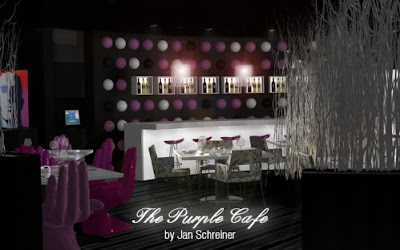 European Cafe Design by Jan Schreiner1