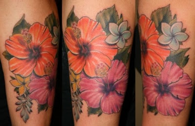 flower tattoos represent estranged adore and yearning. Lotus flowers ...