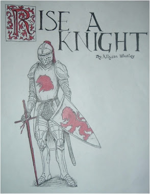 Rise a Knight cover
