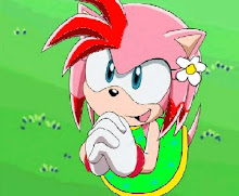 Estela the hedgehog.