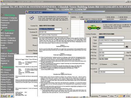 jpeg, Laporan digunakan untuk mencetak data data laporan khusus untuk