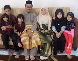 Keluargaku Bahagia
