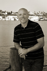 Tim Celek:  Lead Pastor
