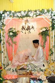 STORYBOOK : Majlis Pernikahan thalhazlin 24 Julai 2010