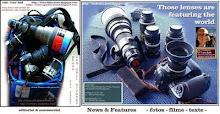 fotos - filme - texte