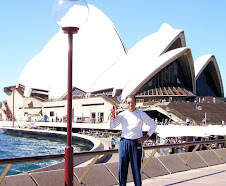 Sydney Opera House 2004