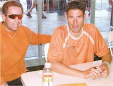 Bill & George Hincapie 2003 Scottsdale