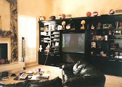 NBA Family Room