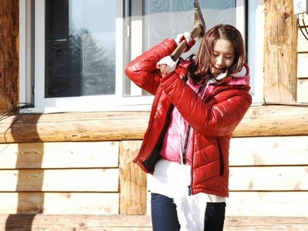 News Will Yoona Be Leaving Family Outing 2 Just Like Other SNSD Members