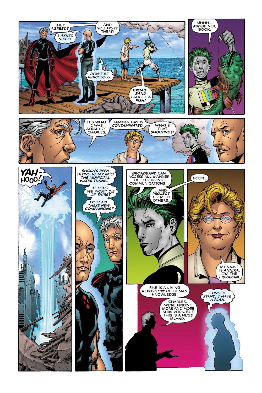 Excalibur (2004) Issue #8 #8 - English 15
