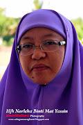 Cikgu Hjh Norleha Binti Mat Yassin