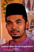Cikgu Syahrul Fakhri Bin Hj Akop