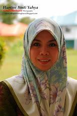 Cikgu Hartini Binti Yahya