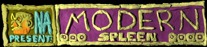 Modern Spleen