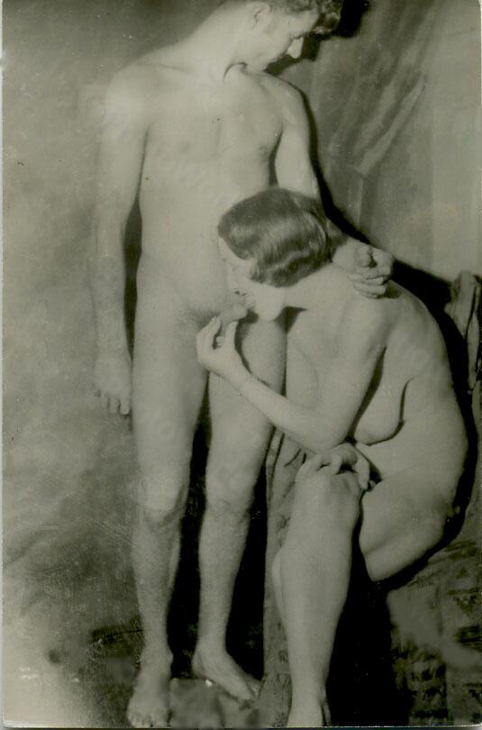 Vintage Erotica part II