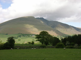 Stirlingshire scenery