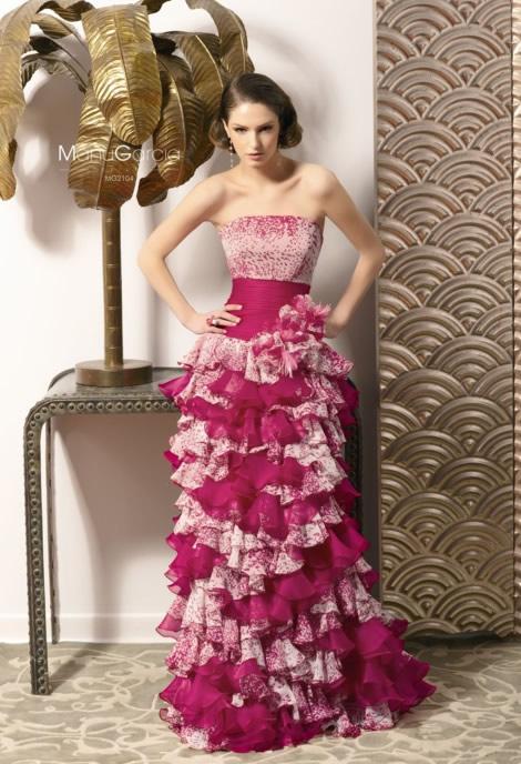celebración de la boda: Nueva colección de vestidos de fiesta