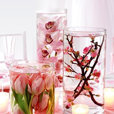 Casamientos lindas ideas para decorar las mesas de la - Decoracion erotica ...