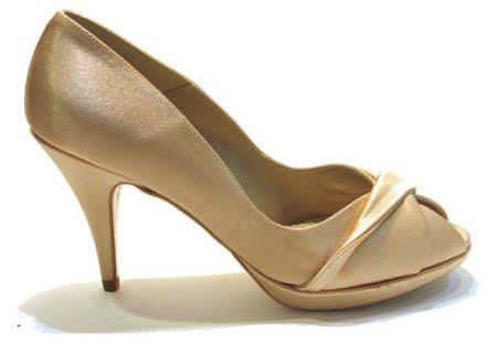 Peinados zapatos de novia de nuria cobo - Zapatos nuria cobo ...