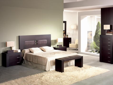 Consejos para el dormitorio decorando mejor for Actualizar dormitorio clasico
