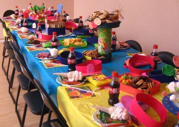 Cumplea os infantiles el peor lugar taringa - Como hacer una fiesta infantil economica ...