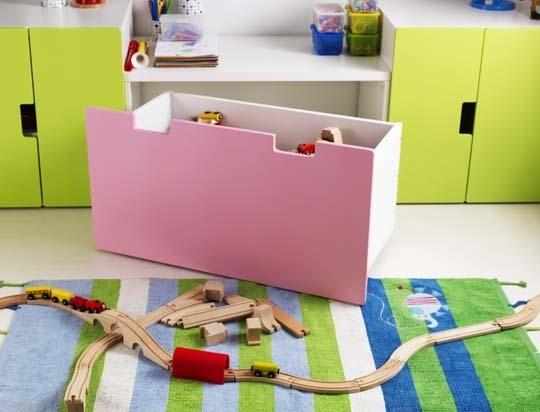 Nueva l nea de muebles en ikea bebes y embarazo for Nueva linea muebles