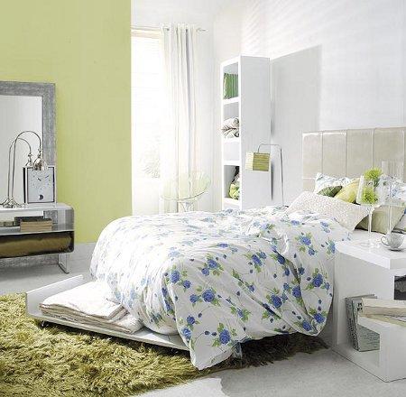 Decoracion diseño: opciones de decoración de dormitorios coloridos ...