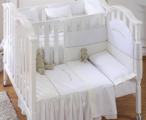 Cuna para gemelos : Bebes y embarazo