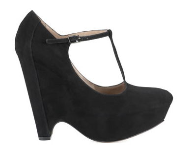 fotos zapatos con plataforma - fotos zapatos | Zapatos de plataforma Galería de fotos 1 de 9 Vogue