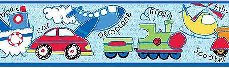 CENEFA TRANSPORTES