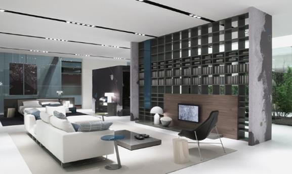 Modernos muebles para cada tipo de habitaci n luxury for Muebles modernos habitacion