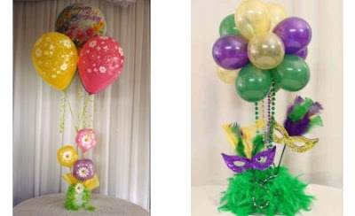 globos para fiestas infantiles