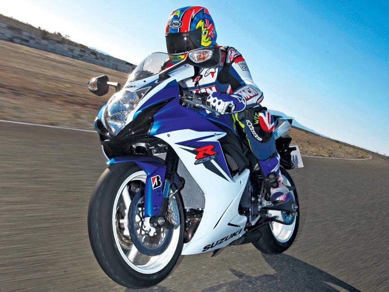 Motorcycle Mania  January 2011