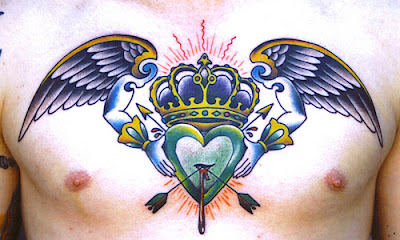 Crown Tattoos | Crown Tattoo Designs