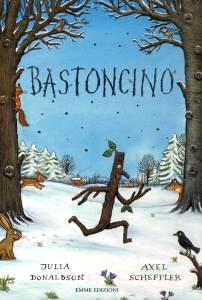 Il Signor Bastoncino