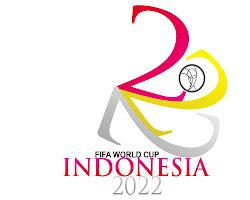 Dukung Indonesia Menjadi Tuan Rumah Piala Dunia 2022