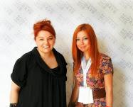 istanbul fashion addict with Özlem Süer