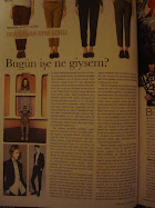 TAKSIMFACE NOVEMBER 2010 ISSUE