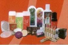 Mencari Kosmetik Halal?