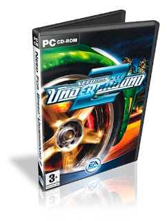 ( HTTP ) THE NEED FOR SPEED UNDERGROUND 2 Need