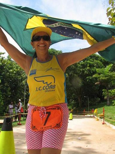 SOU ULTRAMARATONISTA!!! CORRI 48 HORAS - 181 km  / CAMPEÃ GERAL FEMININO