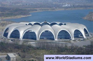 Rungrado May Day Stadium