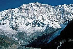 Gunung Annapurna 1