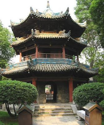 Masjid Agung dari Xi'an