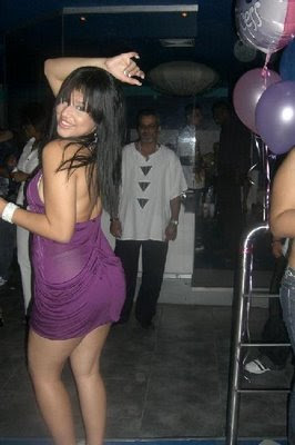 Fotos mujeres hondureñas