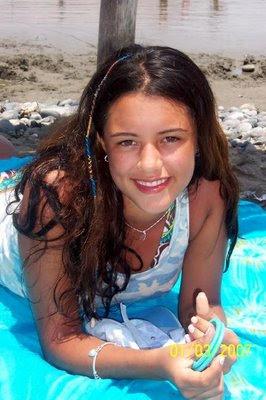 fotos chicas latinas