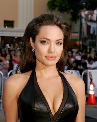 fotos Angelina Jolie sexy