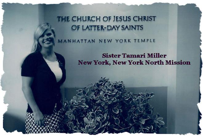Sister Tamari Miller