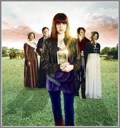 lost in austen - Lost in Austen ITV 2008 Prod_p10