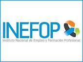 INEFOP - Instituto Nacional de Empleo y Formación Profesional